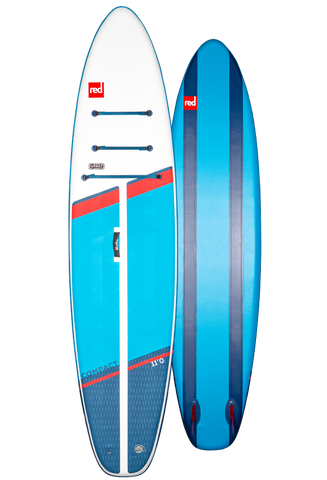 Red Paddle Co. 11' Red Compact