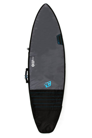 "Creatures of Leisure Shortboard Day Use Surfboard Bag - 6'0"" thru 6'3"""