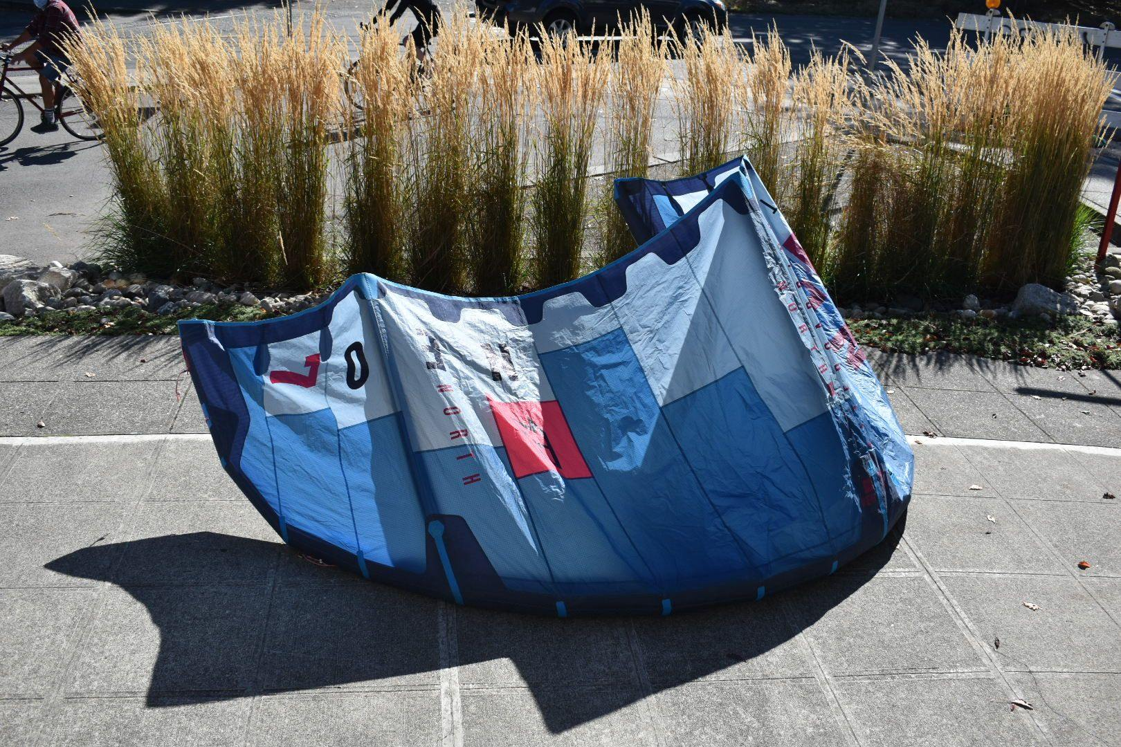 USED North Neo 2017 - Kite Only