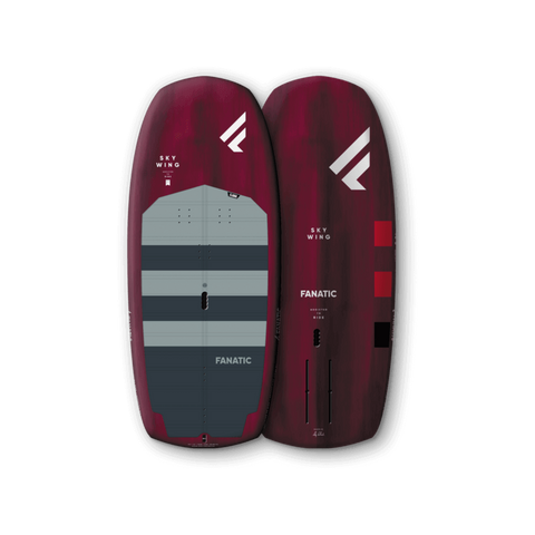 "5'4"" Fanatic Sky Wing 2020 - Urban Surf"