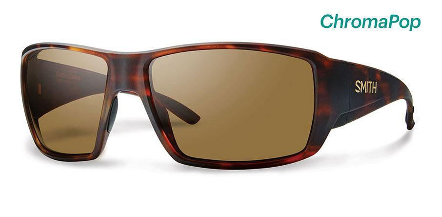 Smith Guides Choice Matte Polarized