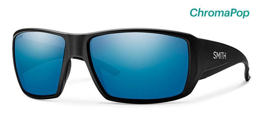 Smith Guides Choice Matte Polarized - Urban Surf