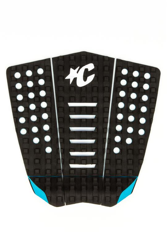 Creatures Of Leisure Nat Young Signature Traction Pad