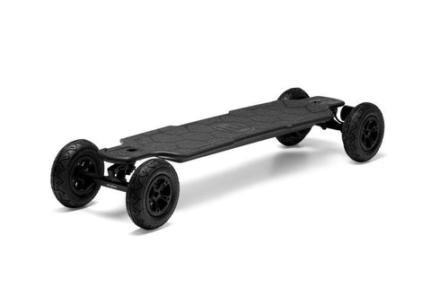 Evolve Carbon GTR All Terrain Electric Skateboard
