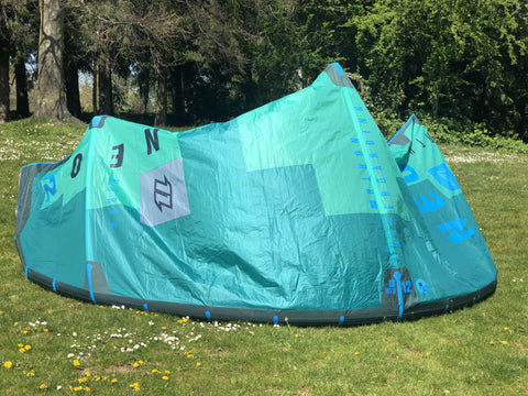USED North 12m Neo 2017 - Kite Only
