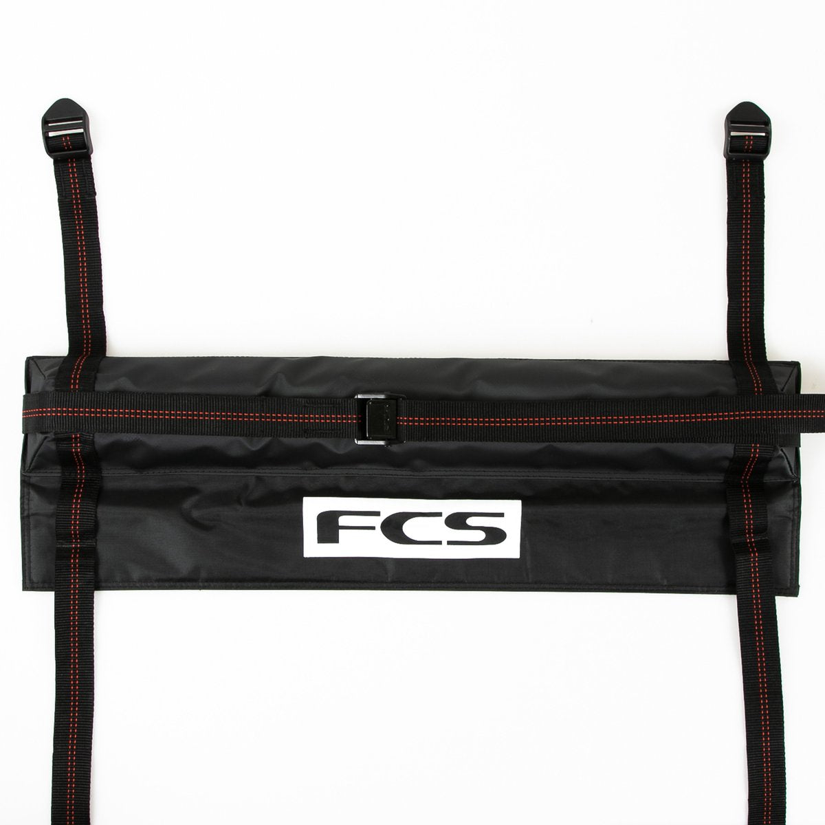 FCS Premium Cam Lock Soft Racks - Single