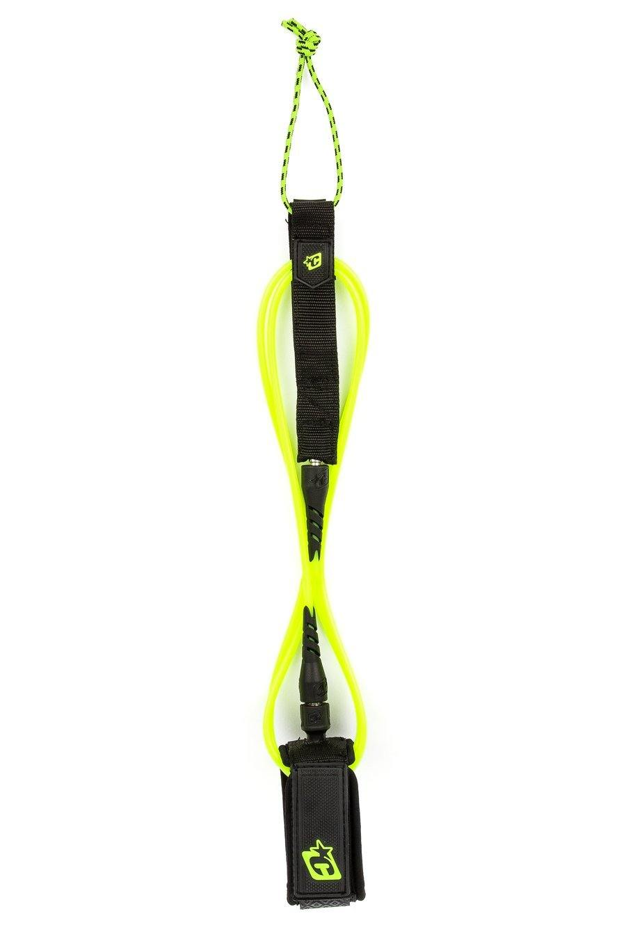 5' or 6' Creatures of Leisure Lite Leash - Colors Vary