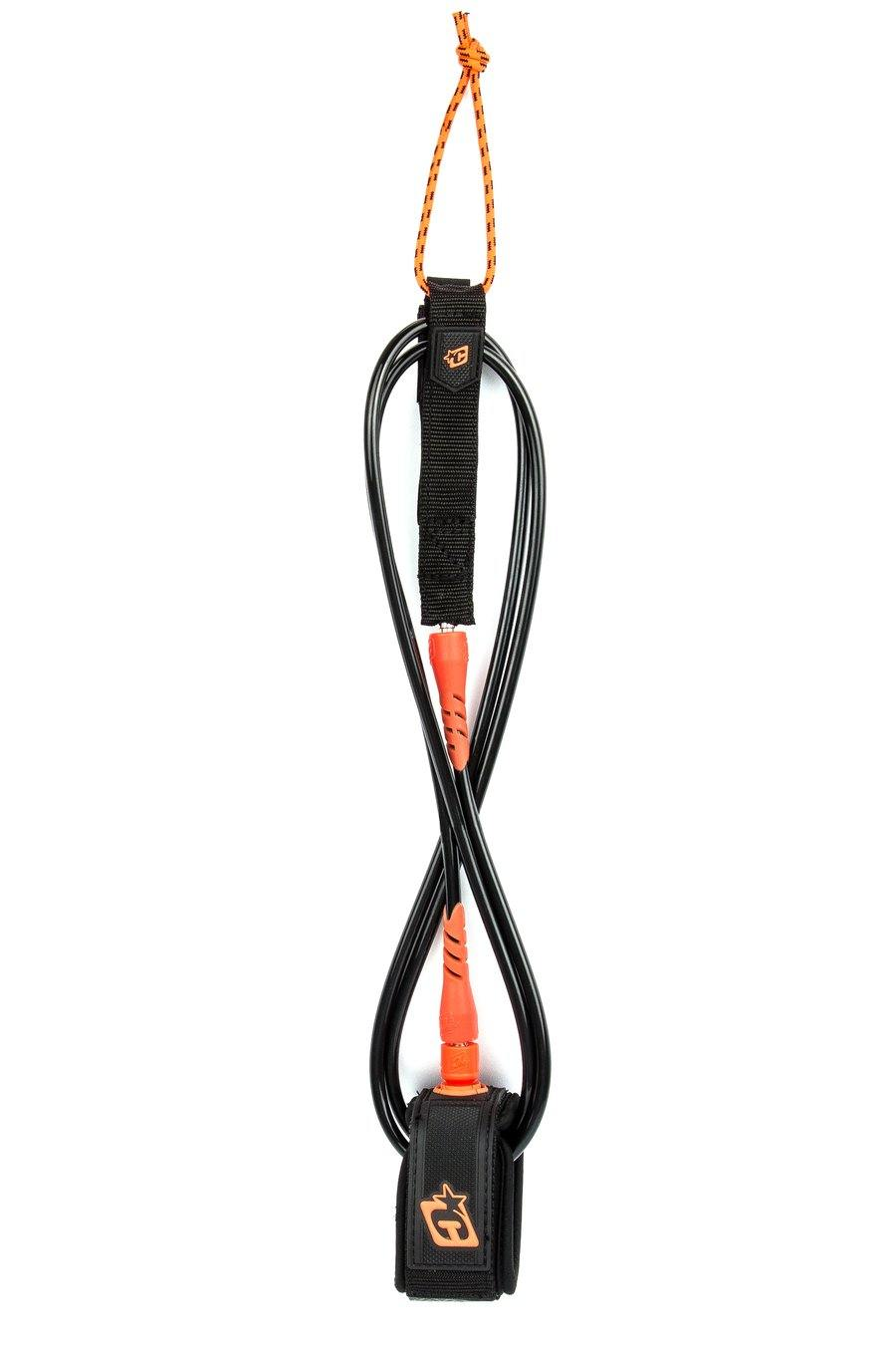 5' or 6' Creatures of Leisure Lite Leash - Colors Vary - Urban Surf