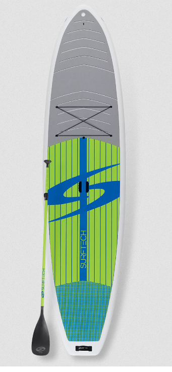 "11'6"" Surftech The Lido Package 2021 - Grey"