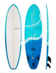 Modern Surfboards Falcon - Sizes and Styles Vary