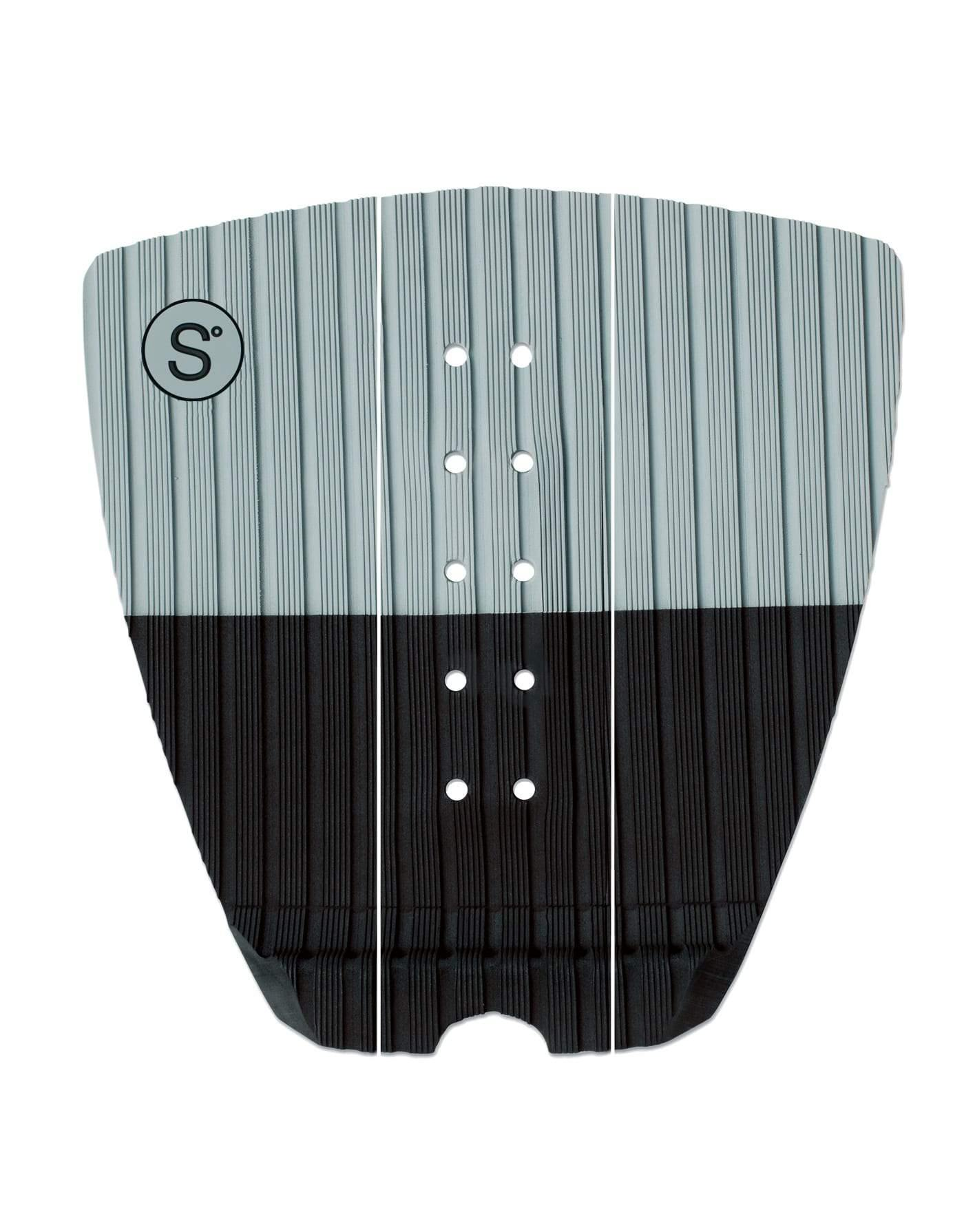 N°4 Sympl 3 Piece Traction Pad - Colors Vary - Urban Surf