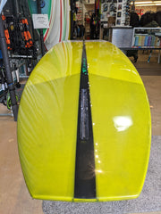 "9'10"" PNW LOG BY BAUER SURFBOARDS"