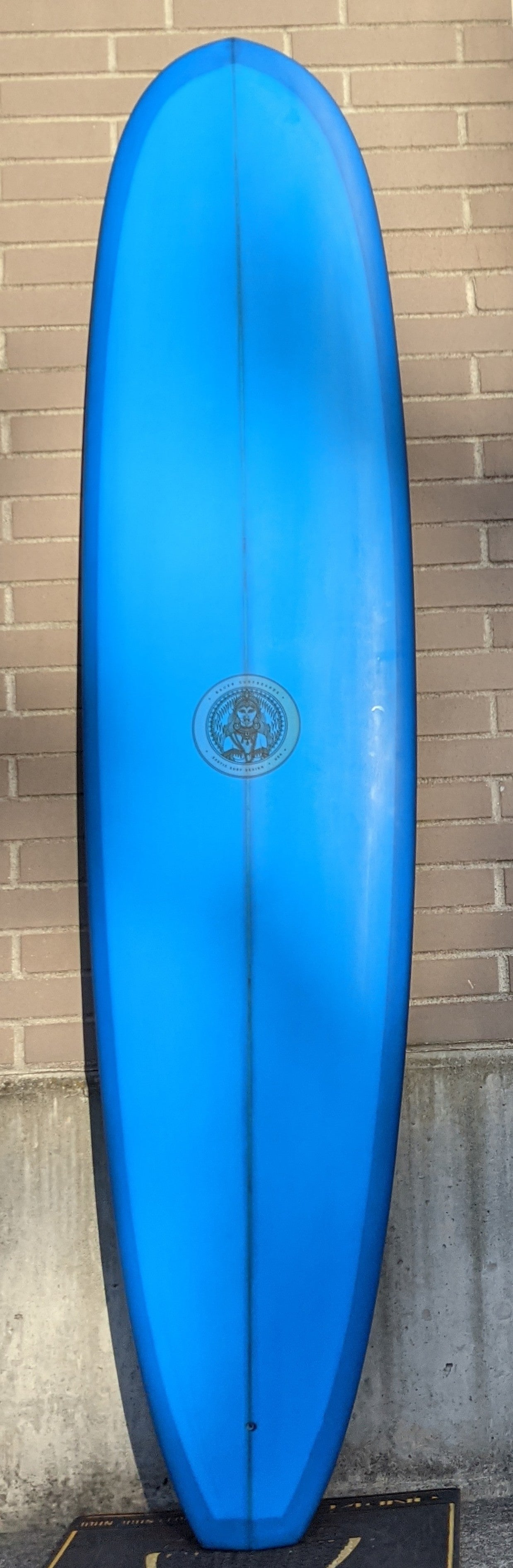 "8'4"" Bauer Surfboards MiniMal"