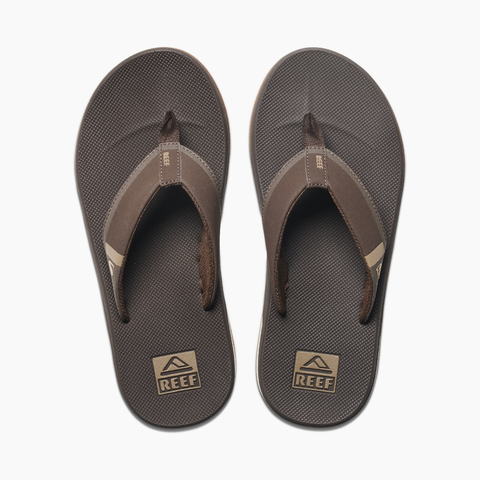 Men's Reef Fanning Low Sandal - Urban Surf