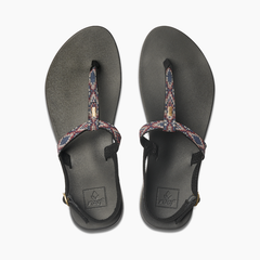 Women's Reef Cushion Slim T Sandal - Urban Surf