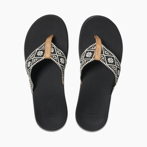 Women's Reef Ortho Woven Sandal - Urban Surf
