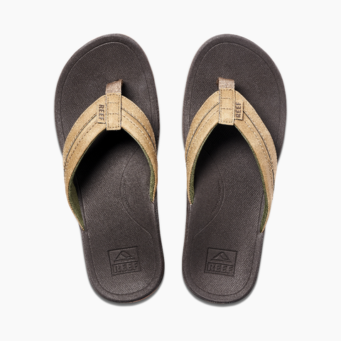 Men's Reef Ortho Coast Sandal