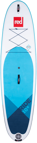 "10'6"" Red Ride MSL iSUP 2020"