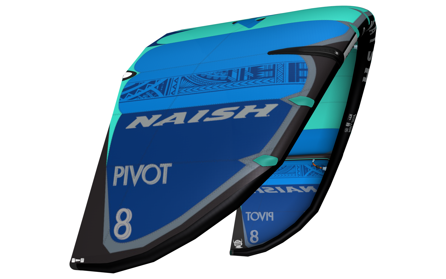 Naish S25 Pivot 2021 - Sizes Vary