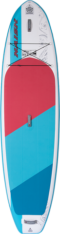 "10'6"" x 32"" Naish Alana Inflatable - Urban Surf"