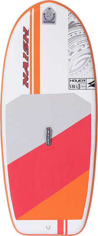 Naish S25 Hover Wing/SUP 135L - Inflatable