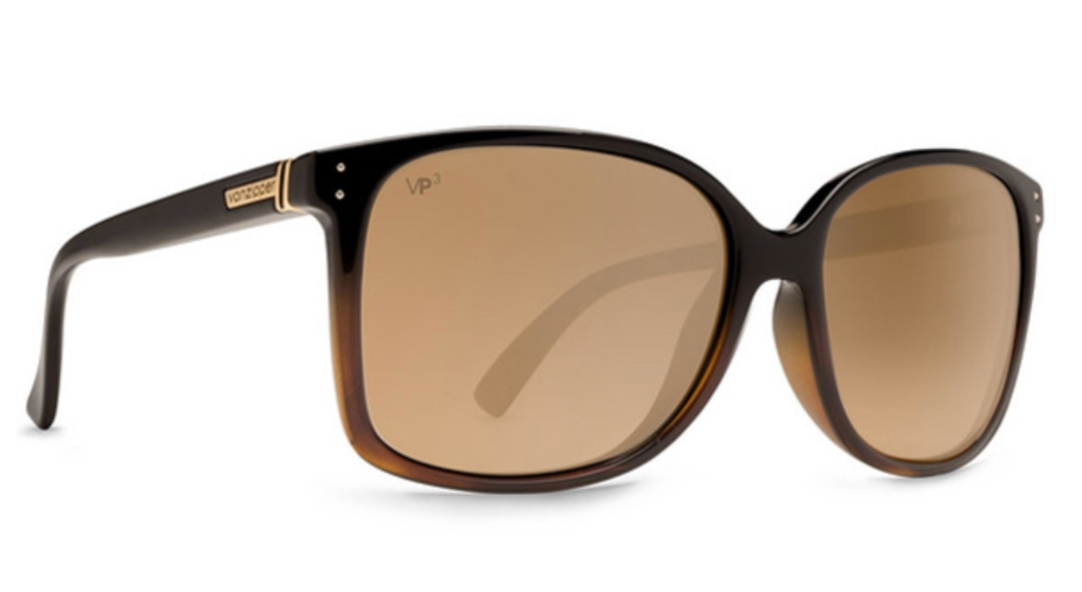 Vonzipper Castaway TDP Polarized - Urban Surf