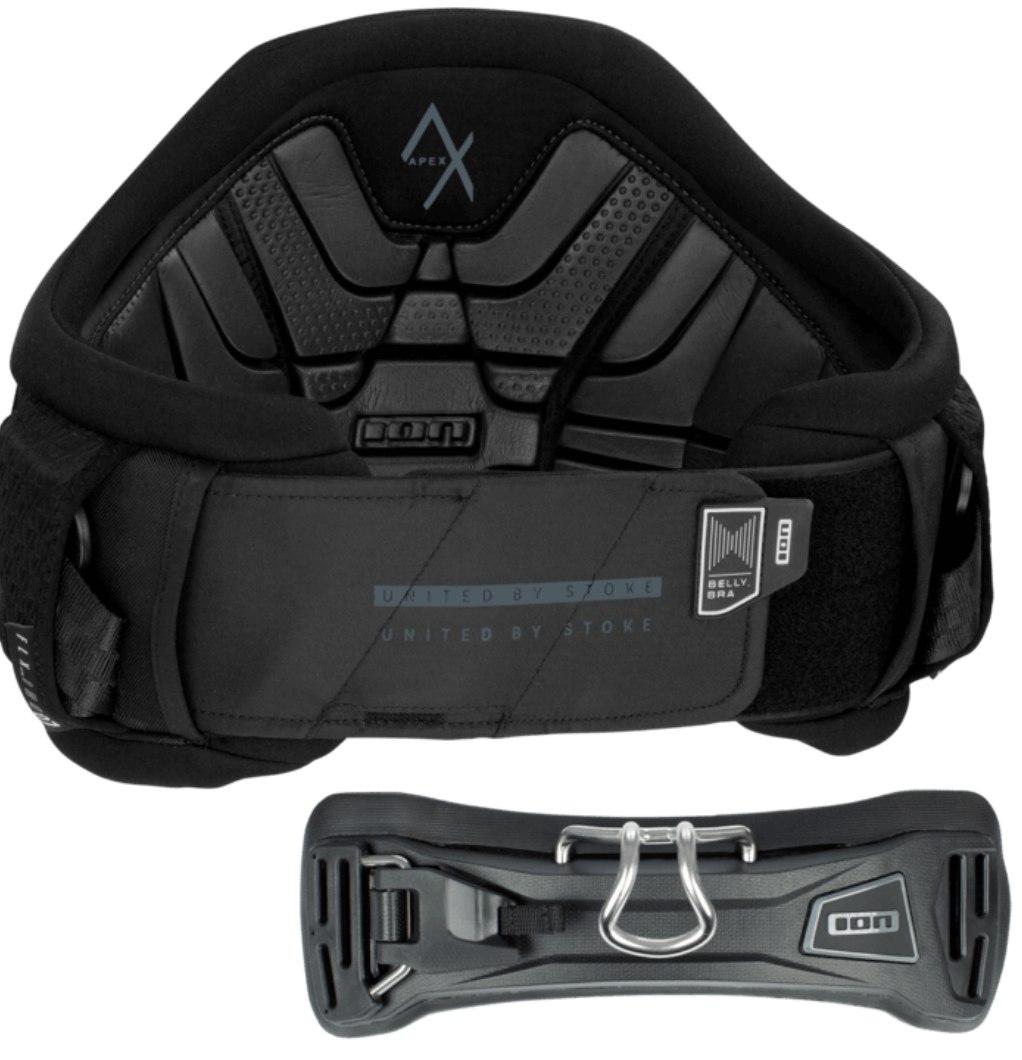 ION Apex 8 Waist Harness 2020