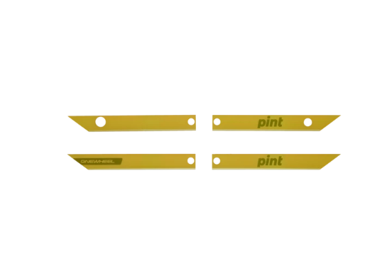 Onewheel Pint Rail Guards - Colors Vary - Urban Surf