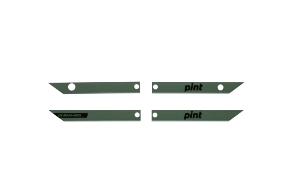 Onewheel Pint Rail Guards - Colors Vary