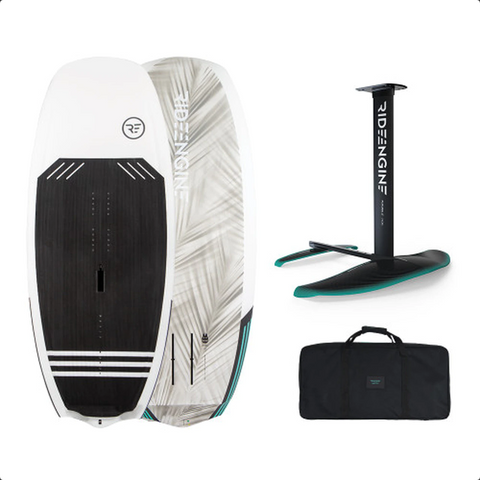 "Ride Engine Moon Buddy 6'0x29""x5""+ Futura 84 SUP/Wing Foil - Urban Surf"