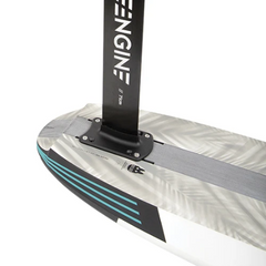 "Ride Engine Moon Buddy 6'0x29""x5""+ Futura 84 SUP/Wing Foil"