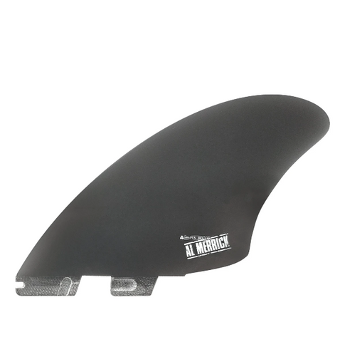 FCS II CI Keel PG Twin - Large - Urban Surf