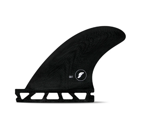 Futures Fins FSB1 Glass Side Bite Fin Set - Urban Surf