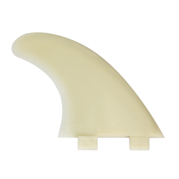 FCS M7 Natural Glass - Left Fin Only - Urban Surf