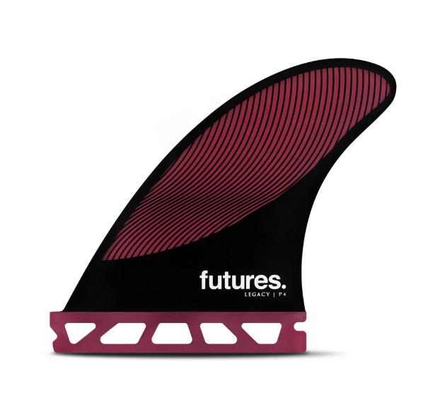 Futures P4 HC Legacy Series Thruster - Urban Surf