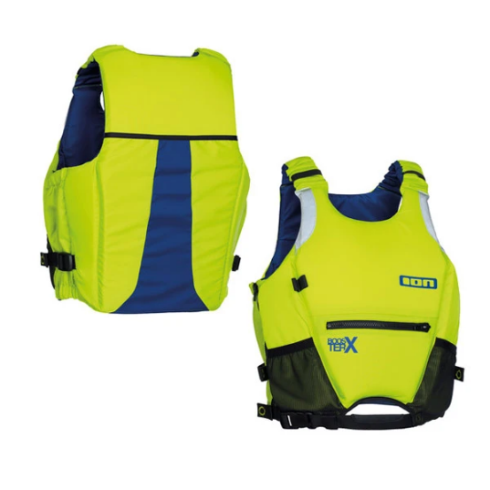 ION Booster X Vest Side Zip - Colors and Sizes Vary