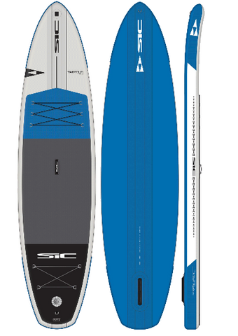 SIC Tao Air-Glide Touring 2021 - Sizes Vary