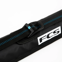 FCS D-Ring Single Soft Rack