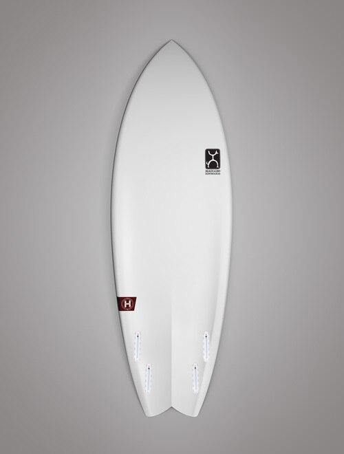 "5'9"" Firewire Seaside HE"