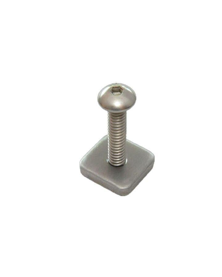 Longboard Screw and Plate - Urban Surf