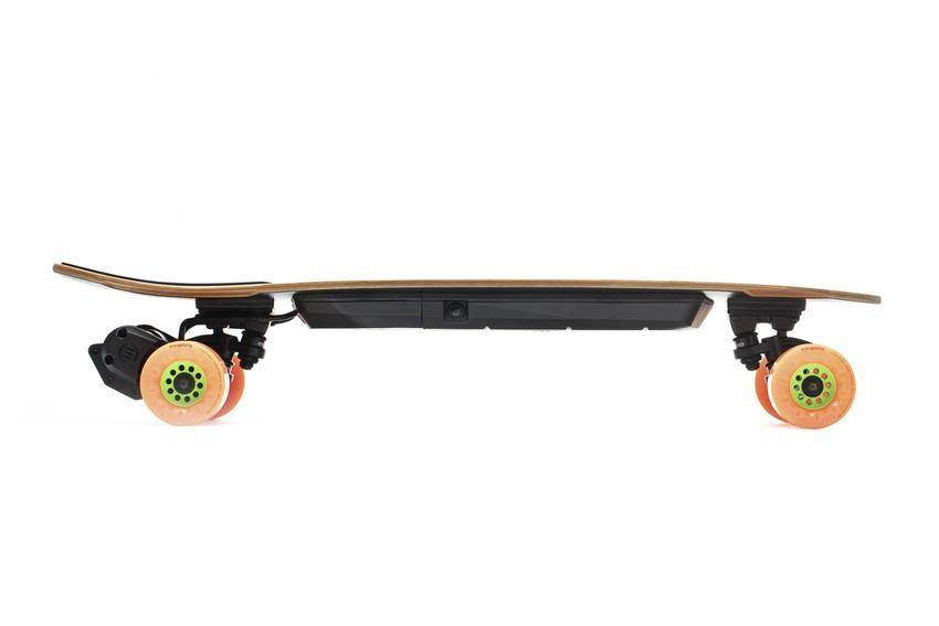 Evolve Stoke Electric Skateboard
