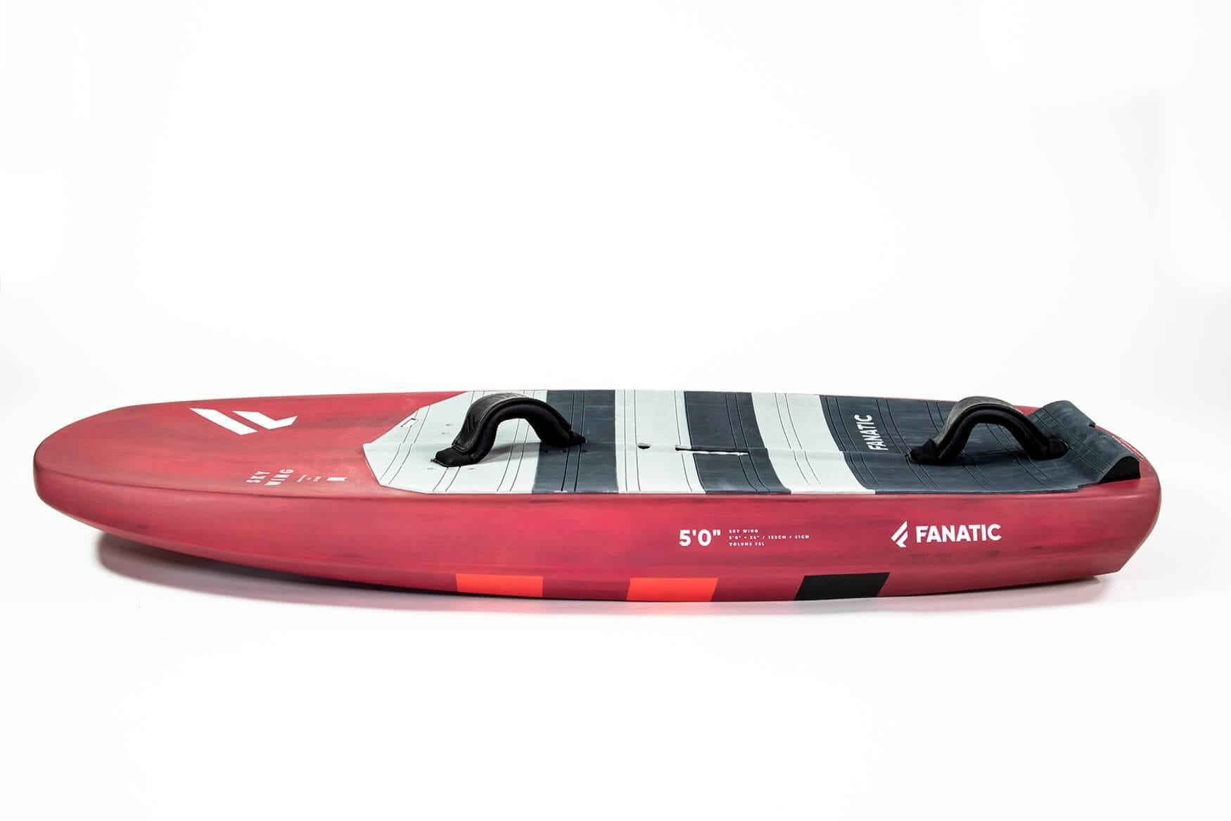 6' Fanatic Sky Wing 2020 - Urban Surf