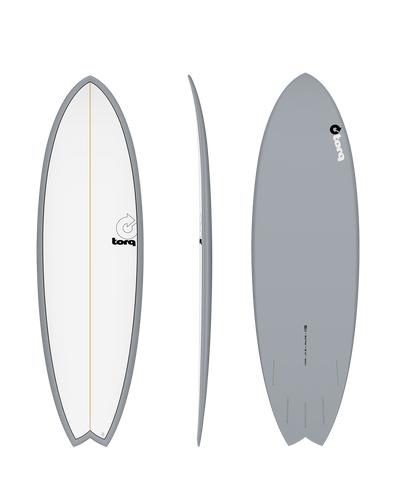 "5'11"" Torq Mod Fish TET - Colors Vary"