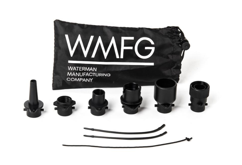 WMFG Kiteboard Pump 3.0T