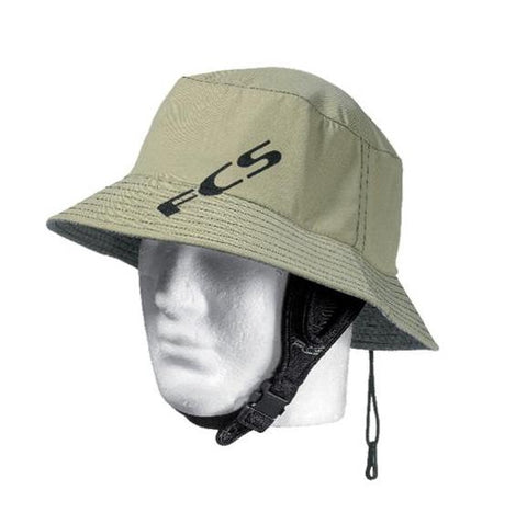FCS Wet Bucket Hat - Choose Color - Choose Size