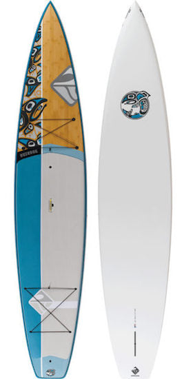 "12'6"" Boardworks Chinook 2019"
