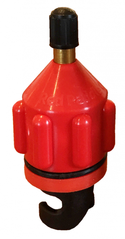 Red iSUP Electric Pump Adapter