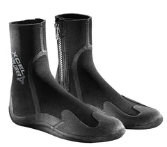 Xcel Youth 5mm Booties - Round Toe