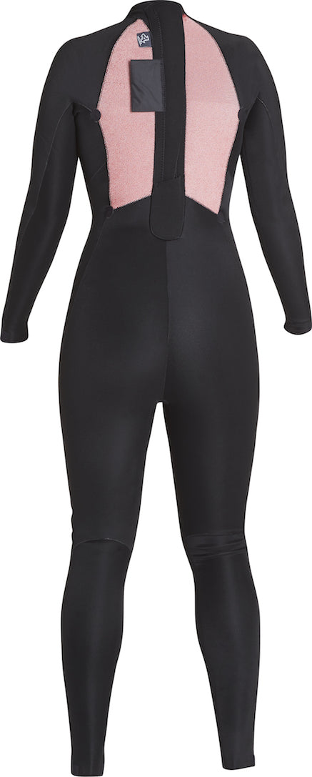 XCEL Womens Axis 5/4mm Fullsuit
