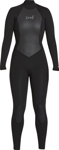 Xcel Women's Axis 5/4mm Wetsuit - Back Zip